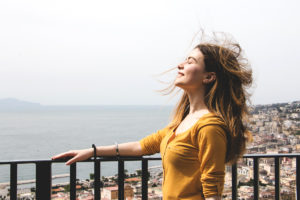 liberare la mente col biomagnetismo